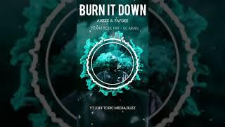 Burn It Down Ahzee Faydee Indian Folk Mix - Dj Arvin Most Searched BGM whatsapp status.mp3