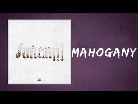 Lil Wayne - Mahogany (Lyrics)