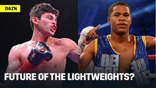 Ryan Garcia & Devin Haney: The Future Is Bright