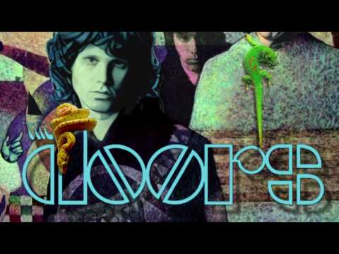 The doors take it as it comes new stereo mix advanced resolution