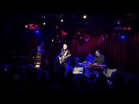 Dale Watson & his Lone Stars in Amsterdam - 11/3/2018 Tolhuistuin