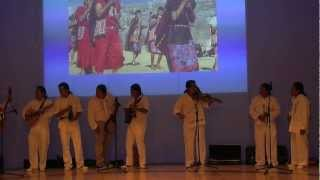 INTI RAYMI  KICHWA NATION  2012