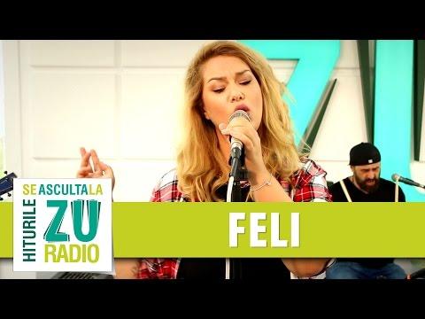Feli & The TM Groove - Constantine, Constantine (Live la Radio ZU)