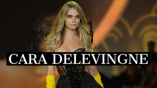 Video Cara Delevingne Victoria's Secret Runway Walk Compilation download MP3, 3GP, MP4, WEBM, AVI, FLV Juni 2018