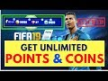 FIFA 19 Hack - Get Unlimited Coins for Android & iOS