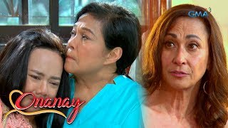 Onanay: Patuloy na pang-aalipusta ni Helena | Episode 9