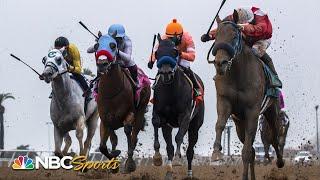 Bing Crosby Stakes 2020 (FULL RACE) | NBC Sports