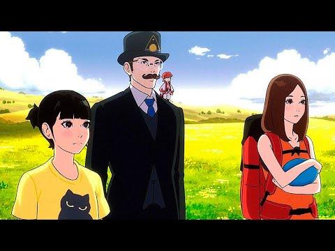 В стране Чудес — Русский трейлер (2020)