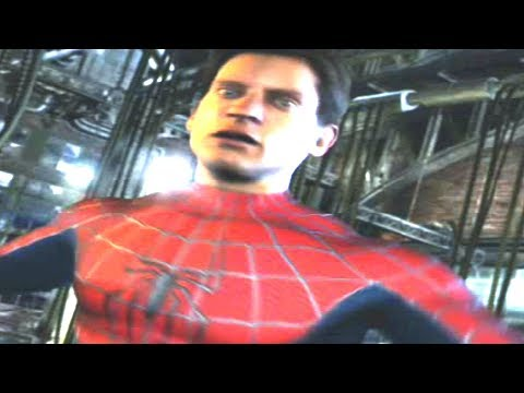 Spider-Man 2 Walkthrough (2004) - Ending - Chapter 15: To Save The City