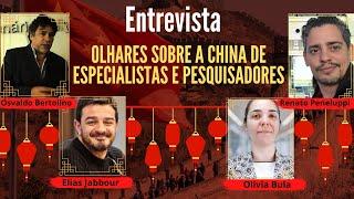 ENTREVISTA - Olhares sobre a China de especialistas e pesquisadores