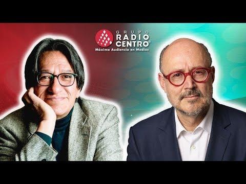 EN VIVO l RADIO CENTRO NOTICIAS 1/2 14/08/19