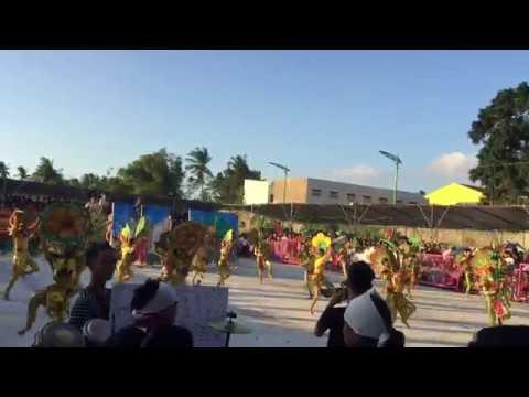 MAHAGUYOG FESTIVAL 2019 SAN PEDRO NATIONAL HIGH SCHOOL
