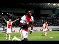 Video Gol Pertandingan Ajax Amsterdam vs Sparta Rotterdam