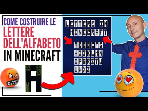 how-to-make-letters-in-minecraft-in-2020-with-banners