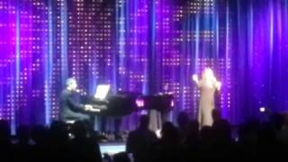 "Patti Lupone - ""Nights On Broadway"" encore - Atlantis Independence Cruise 2013 Thumbnail"