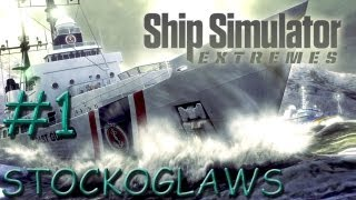 Let's 'Showcase' Ship Simulator Extremes - Episode 1