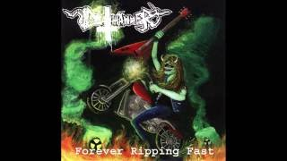 Deathhammer - Forever Ripping Fast (Full EP)