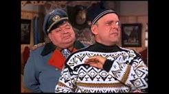 Oberst Klink und General Burkhalter