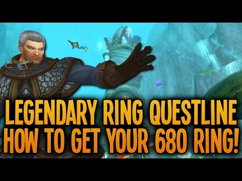 How to get the 680 ring