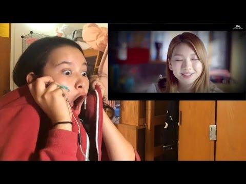 STATI Ft Wheein! Narcissus MV Reacti