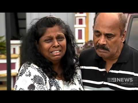 Final Goodbye | 9 News Perth