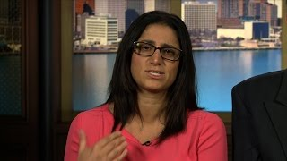 Flint Doctor Mona Hanna-Attisha on How She Fought Gov't Denials to Expose Poisoning of City's Kids