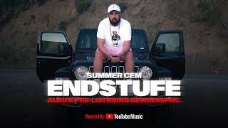 Summer Cem ENDSTUFE // LISTENING SESSION GEWINNSPIEL // powered by YouTubeMusic