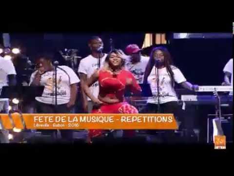 Suite  de Fête de la Musique depuis Libreville au Gabon