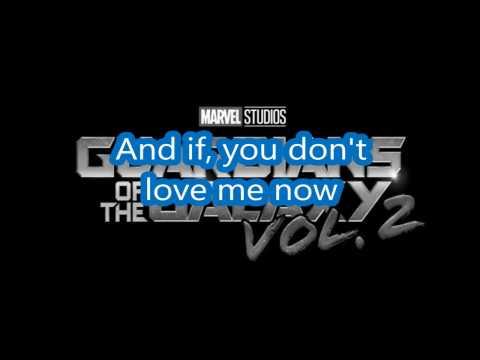 The Chain - (Fleetwood Mac)/ (LYRICS) / (Marvel: Guardians Of The Galaxy Vol.2)