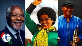 Baixar 10 African Heros That Died in 2018