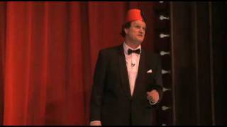 A Night Out with Tommy Cooper - Jus' Like That