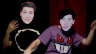 Dan and Phil Want Your Body