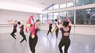 等级考试舞蹈 Graded Examination Dance