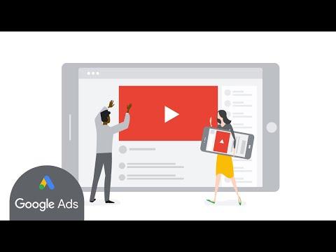 #8 Google Ads 시작하기: 쉽게 YouTube 광고 시작하기