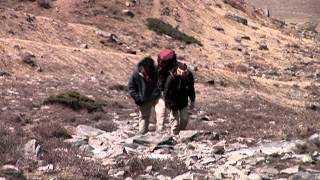 SAGARMATHA Behind The Scene (Part 3) - Ending