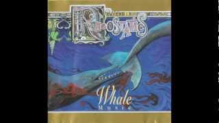 Rheostatics - Whale Music - 08 Legal Age Life At Variety Store