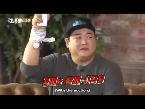 PREVIEW RUNNING MAN EP 323 (ENGSUB)