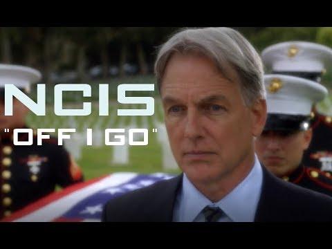NCIS - Off I Go