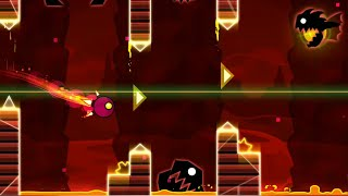 GEOMETRY DASH 2.2 | *** LIKE THAT - Playing with the new 2.2 Vehicle _ TheMDK