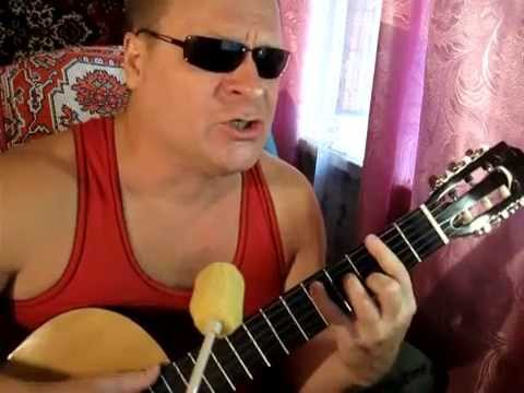 Константин Куклин - Стрекоза и Муравей