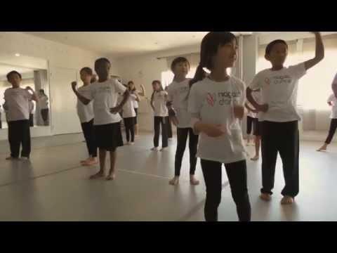 Nagata Dance Love Train