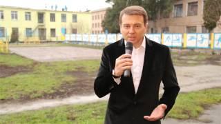 ФВУ в колонии г.Прилуки. 2014 год