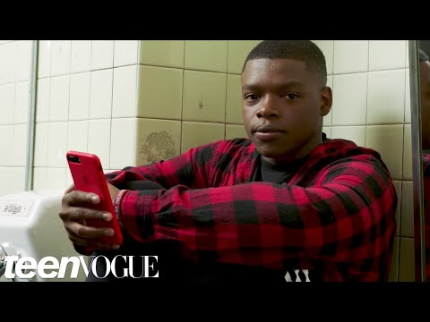 Students Read Texts from Mass Shooting Victims | Teen Vogue