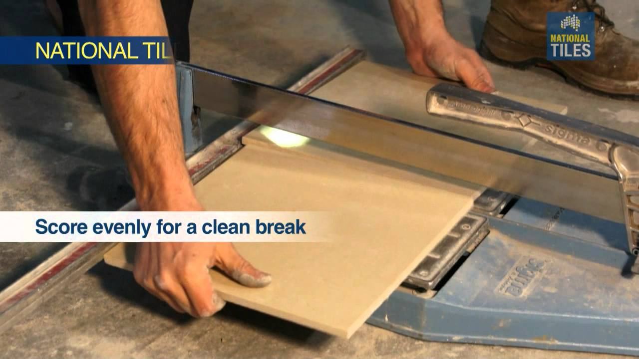 Cutting corners national tiles diy tiling 07 youtube cutting corners national tiles diy tiling 07 dailygadgetfo Images
