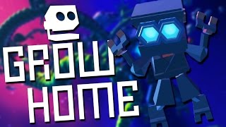 I AM NINJA, YOU ARE NINJA! | Grow Home #3 (END)