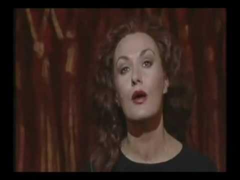 Richard Wagner - Tristan & Isolde - Liebestod -  Waltraud Meier