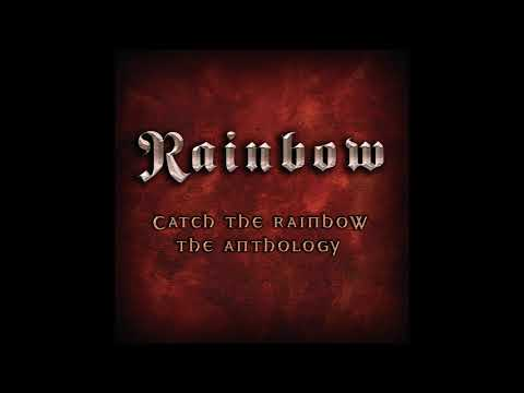Rainbow - Eyes of the World
