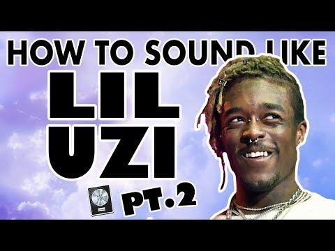 "How to Sound Like LIL UZI – ""Sanguine Paradise"" Vocal Effect – Logic Pro X"