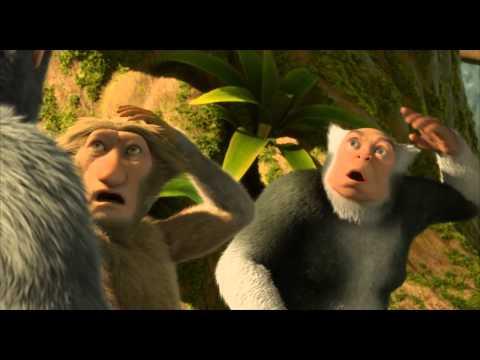 Мультфильм эволюция 2016 трейлер
