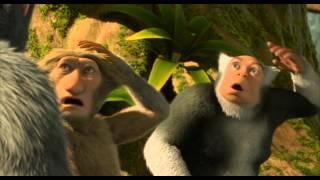 Эволюция - Трейлер (дублированный) 1080p